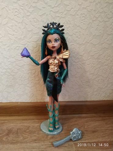 Продаю куклу Monster high Нефера. ОТЛИЧНЫЙ в Бишкек