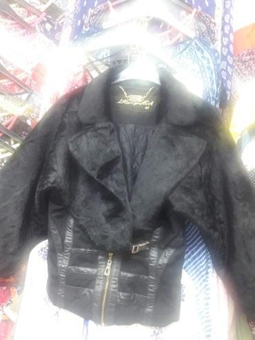 lasagrada в Кыргызстан: Продаю куртку Lasagrada, в отличном состоянии, 38 размер, можно на 36