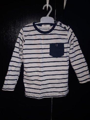 Ostala dečija odeća   Prokuplje: 🅱🆁🅴🅴🆉🅴 duks kao nov bez oštećenja. Velicina naznačena 86 ali je dosta