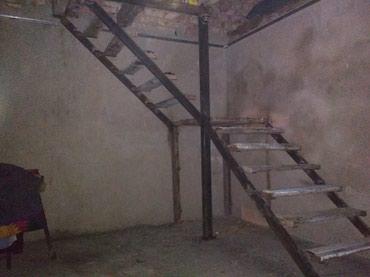 Делаем лестницы,оградки сварочные работы в Бишкек