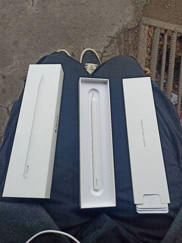 apple ipod 8gb в Кыргызстан: Apple pencil 2