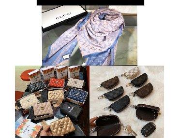 сумка от орифлэйм в Кыргызстан: Другая женская одежда Gucci