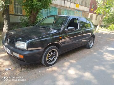 Volkswagen Golf 2 л. 1995