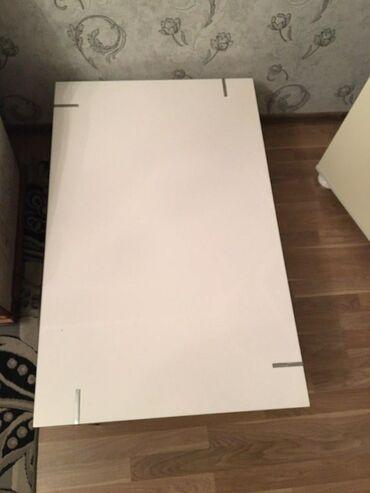 Jurnal masasi satilir. Problemi yoxdur. Olculeri 70m.120 azn unvan