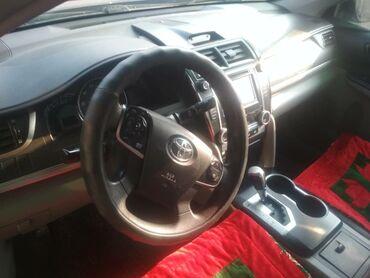 тойота камри 30 в Кыргызстан: Toyota Camry 2.5 л. 2013 | 150000 км