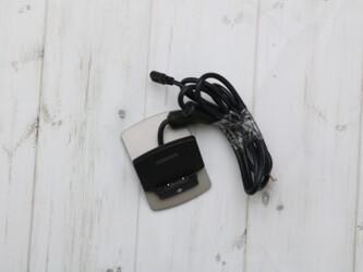 Электроника - Украина: Garmin подставка для навигатора с USB проводом   Состояние: робочее