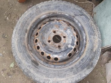 диски на тойоту вокси в Азербайджан: Disk 175/70 R13