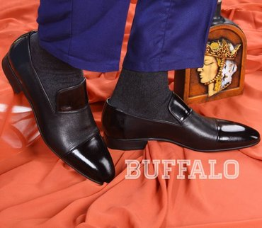 sapogi zhenskie 40 razmer в Кыргызстан: Турецкая качественная обувь для уверенных в себе мужчин!!!Уже сейчас