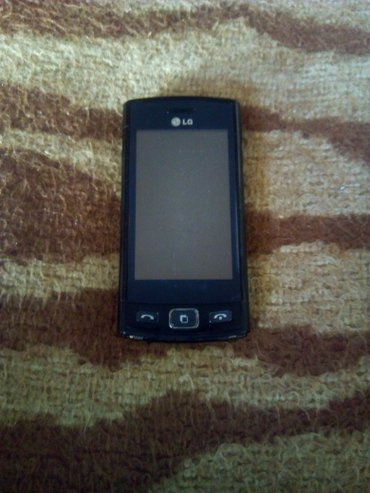 Mobilni telefoni - Cuprija: LG Gm360 Telefon Radi Super Fali baterija Moguca Zamena