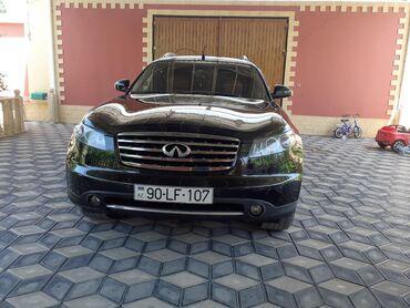 Infiniti - Azərbaycan: Infiniti FX35 3.5 l. 2008