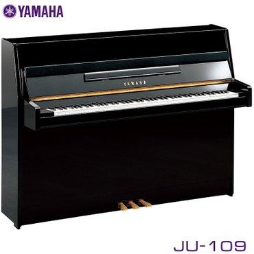 Акустическое пианино, черное в Бишкек