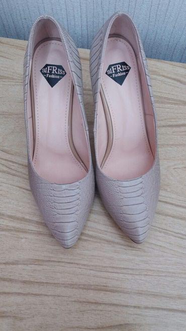Туфли отличное состояние, размер 38, в Бишкек
