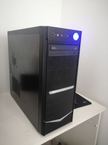 Ploce - Srbija: Racunar u odličnom stanju. Procesor i3 4160 3.6 ghzRam 8g ddr3 1600mhz
