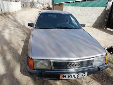 Audi 1988 в Темир