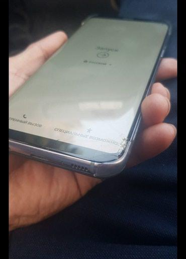 Samsung s8 plus 64 gb в Бишкек