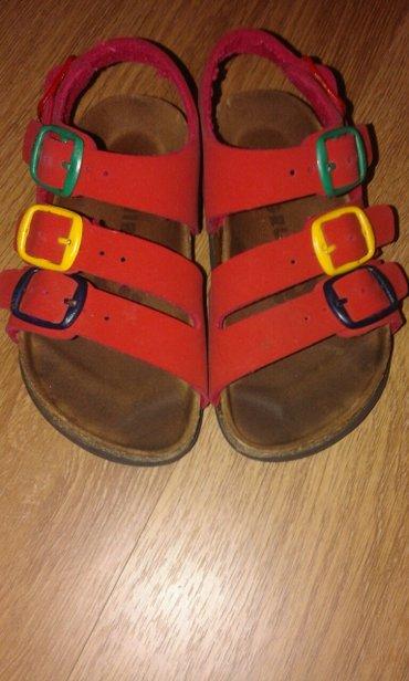 Grubin sandalice 26 - Pancevo