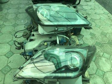 Lx 570, передняя оптика Китай, б/у!( рестайлинг). в Сокулук