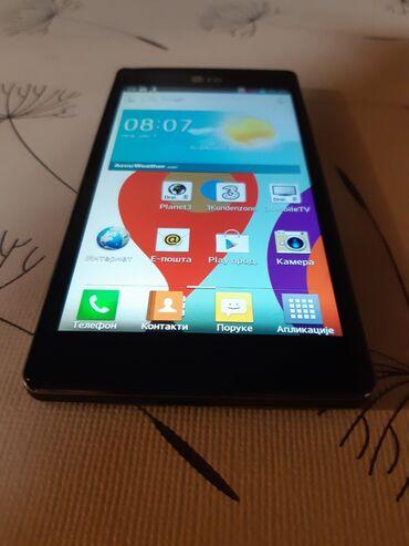 Lg l9 - Srbija: Potpuno ispravan i funkcionalan telefon LG Optimus 4X HD P880