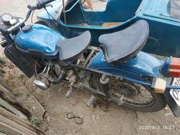 Мотоциклы и мопеды - Сулюкта: Мотацыкал Урал