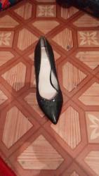Кожанные туфли хорошего качество размер37,5