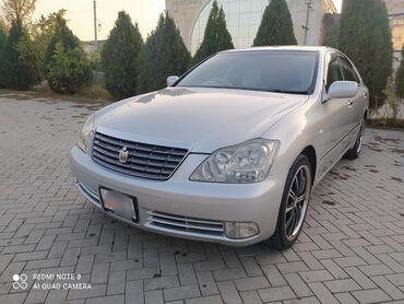 мумие бишкек in Кыргызстан | ЖҮК ТАШУУЧУ УНААЛАР: Toyota Crown 3 л. 2006 | 250000 км