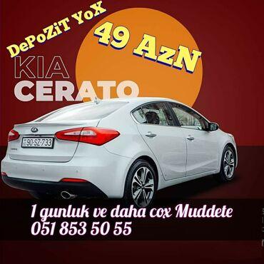 бензопила мотор сич в Азербайджан: Сдаю в аренду: Внедорожник, Лимузин, Легковое авто | Audi BMW, Daewoo