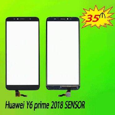 Tury v turtsiyu 2018 - Азербайджан: Huawei Y6 prime 2018 sensor dəyişimi.Məhsullarımız tam keyfiyyətli və