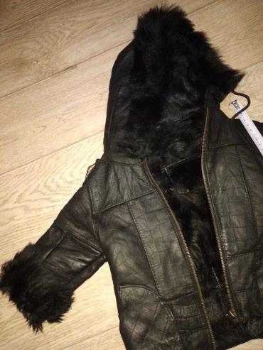 Дубленка на малыша.куртка в Бишкек