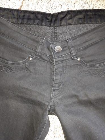 Replay zenske farmerice malo nosene teksas divan niski struk vel 30/34 - Loznica