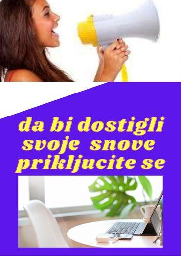 Zarada od kuce - Srbija: Zaradjujte od kucepridruzite se imacete besplatan trening i