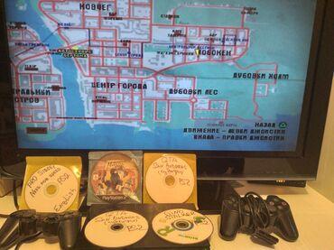 джойстики nakon в Кыргызстан: Sony playstation 2В нормальном состоянии Два джойстика Все шнурыИ 6