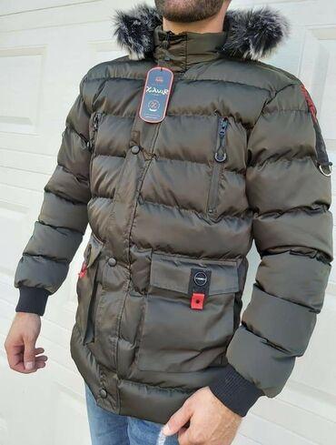 Muske jakneNovi modeli ekstra toplih muskih jakni :)Zimska kolekcija