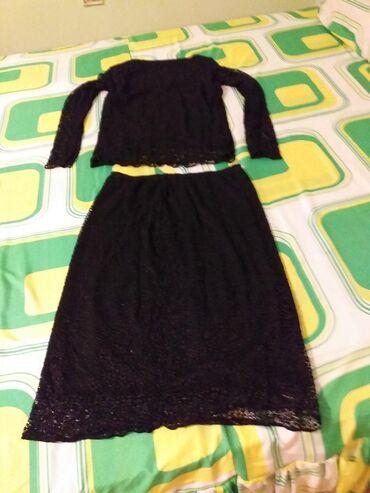 Ženska odeća | Borca: CIPKANI komplet Novo ne korišćeno od broja 36.38,40 Elegantna komplet