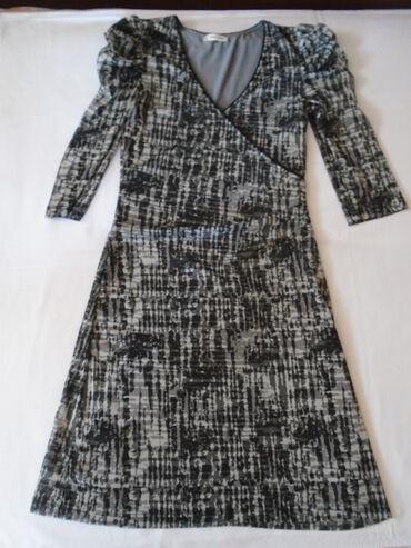 1634 oglasa | HALJINE: Sada 650 Prelepa letnja haljinica More&More sa puf rukavima, nije