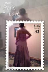 Прокат платья:Нежно сиреневое платье на Выпускной или Свадьбы для