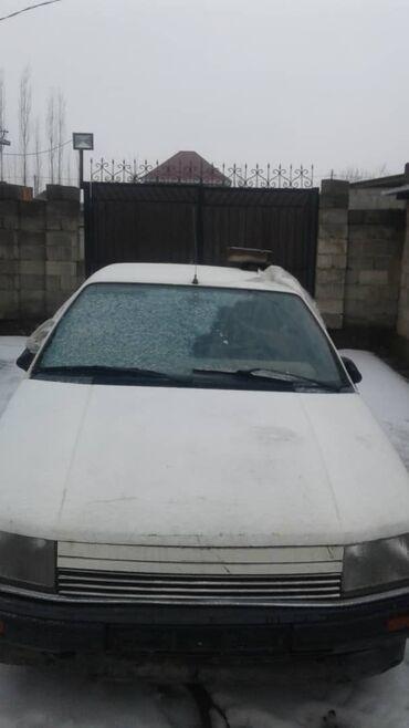 Audi 2002 2 л. 1988 | 1000 км