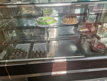 sirniyyat evinde is elanlari в Азербайджан: Б/у Серебристый холодильник