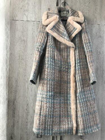 утепленное пальто в Кыргызстан: Женские пальто Fendi M