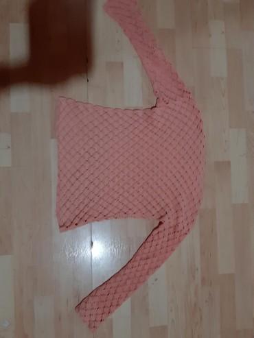Koncana-roza-m-majica - Srbija: Koncana bluza M