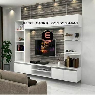 ✔Fərqli və kreativ Tv stend modellərinin✔sifarişlə, isdəyinizə