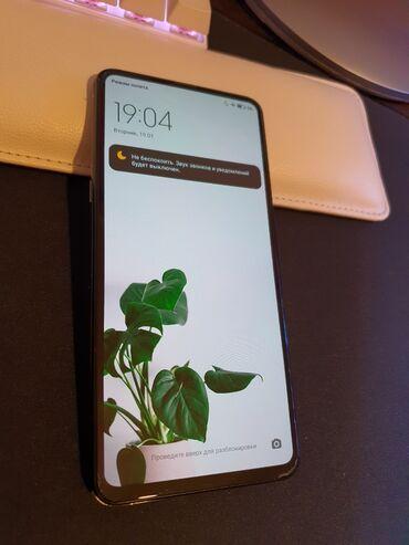 большой киндер в Кыргызстан: Б/у Xiaomi Mi Mix 3 128 ГБ Черный