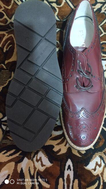 коричневые мужские мокасины в Кыргызстан: Мужские туфли