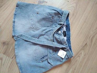 Ostala dečija odeća   Vranje: Suknja za devojčice veličina odgovara do 7godina