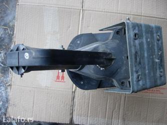 Motor za satelitsku antenu - Trstenik
