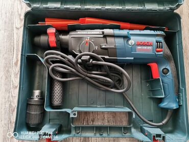 Perforator Bosch