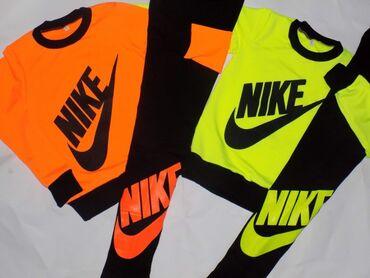 Nike kompletići,dostupne veličine 6-8-10-12-14