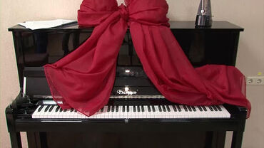 """Пианино, фортепиано - Бишкек: Продается фортепиано """"Беларусь"""", в новом состоянии, экспортное, опыт"""