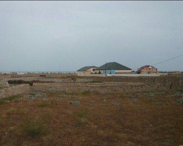 Bakı şəhərində Qala kendinde, pirallahi denizine yaxin torpaq sahesi satilir. Senedi