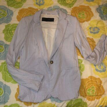 Пиджак жен. Zara размер L