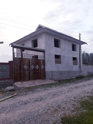 Продажа, покупка домов в Кара-Суу: Продаются дом г.Ош шарк а/ө маданият айылы тел